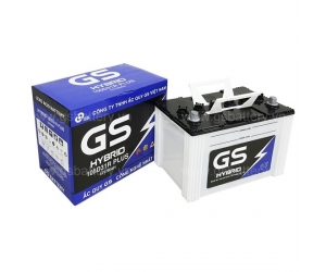 GS HYBRID 105D31R PLUS (12V - 90Ah)